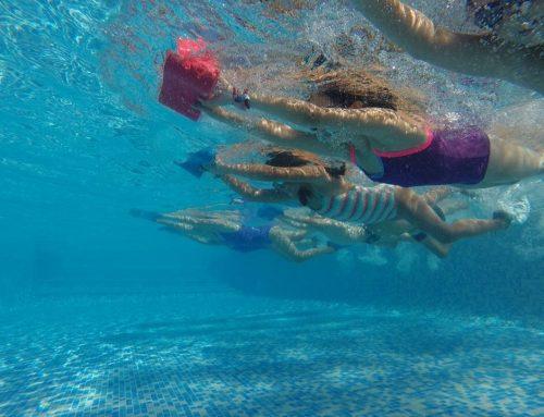 Cursos de natación para este verano de Entrenador Personal Playa San Juan